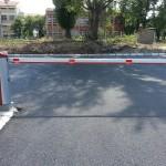Rampa Stagnoli, parking Vozdovac