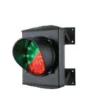 Semafor crveno zeleno