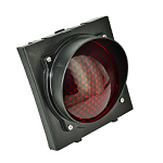 Semafor ASF crveni LED