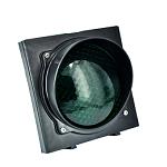 Semafor zeleno LED svetlo