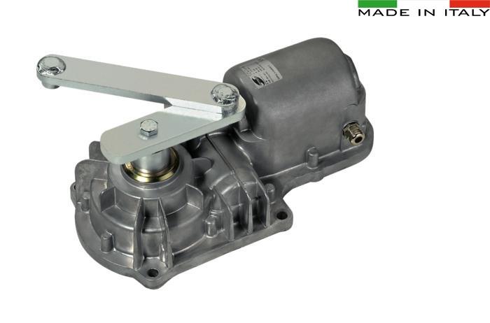 Podzemni motori Stagnoli ZEFIRO 350