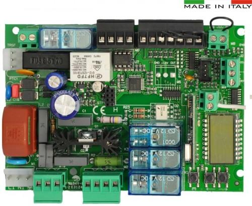 Elektronika za kliznu kapiju 230V