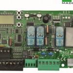 Elektronika za krilnu kapiju 24V