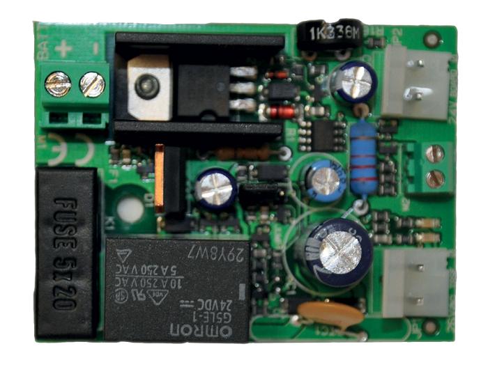 Punjac baterije Stagnoli C24