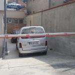Parking rampa Stagnoli, Beograd