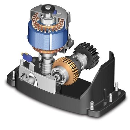 Motor Roger R30 803 presek